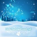 Lieb Nachtigall, wach auf/Weihnachts Lieder