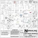 Low Drop Remixes/Normaling
