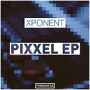 Pixxel EP/XPONENT