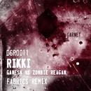 Ganesh vs Zombie Reagan/Rikki
