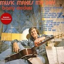 Music Makes My Day (Remastered)/Barry Crocker