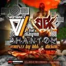 Phantom (Remixes)/Vazteria X