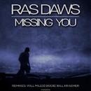 Missing You/Ras Daws