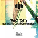 Our Brain's Capacity / Psyche Delict/EAC DJ's