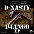 Django EP/D-Nasty