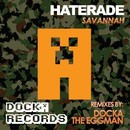 Savannah/HATERADE