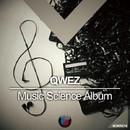 Music Science Album/Qwez