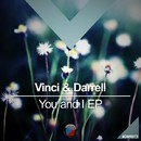 You and I EP/Vinci & Darrell
