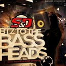 BTZ To The Bassheads/Sneaker & The Dryer