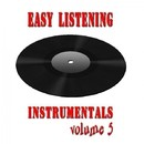 Easy Listening Instrumentals, Vol. 5/Jason Jackson