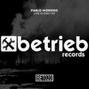 Live In Grey EP/Pablo Moriego