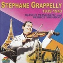 Stéphane Grappelly, Django Reinhardt And George Shearing/Stéphane Grappelly