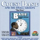 Count Basie And His Small Groups The Fives/Count Basie