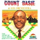 The Music Of Neal Hefti & Benny Carter/Count Basie