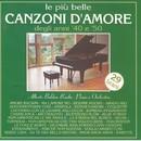 Le Più Belle Canzoni D'Amore Degli Anni '40 E '50/Alberto Baldan Bembo