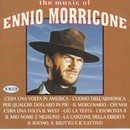 The Music Of Ennio Morricone/The Studio London Orchestra