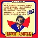 Benny Carter Orchestra/Benny Carter