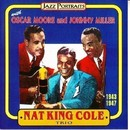 "Nat King Cole Trio/Nat """"King"""" Cole"
