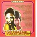 Ivie Anderson, Duke Ellington Orchestra/Ivie Anderson