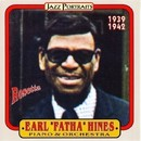 Earl Hines Piano And Orchestra: Rosetta/Earl Hines