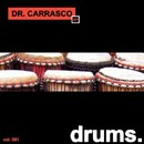 Drums/Dr. Carrasco