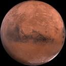Life on MARS/DJ MoReese