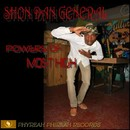 Powers Of The Most High/Shon Dan General