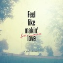 Feel like makin' love feat.maria/ryo fukawa