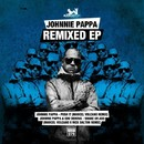 Remixed EP/Johnnie Pappa