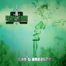 Can't Breathe (Radio Edit)/Rayzor