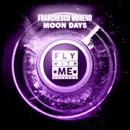 Moon Days (Radio Edit)/Franchesco Moreno