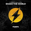 Shake The World/Gui Brazil