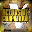 Xclubsive Compilation, Vol. 4 - Compiled by Vazteria X/Vazteria X