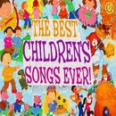 The Best Children's Songs Ever: Puss' N Boots / Game / Pin the Tail / A Spoonful of Sugar.../Kid's Jam Band
