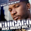 Chicago Juke Music, Vol. 1/DJ Solo