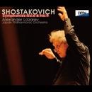 ショスタコーヴィチ:交響曲 第 6番 & 第 9番/アレクサンドル・ラザレフ&日本フィルハーモニー交響楽団