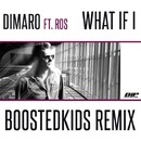What If I (feat. Ros) [Boostedkids Remixes]/DIMARO
