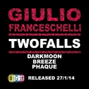 Dark Moon/Giulio Franceschelli & Twofalls