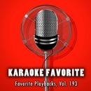 Favorite Playbacks, Vol. 193 (Karaoke Version)/Anna Gramm