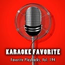 Favorite Playbacks, Vol. 194 (Karaoke Version)/Anna Gramm