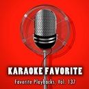 Favorite Playbacks, Vol. 137 (Karaoke Version)/Anna Gramm