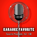 Favorite Playbacks, Vol. 138 (Karaoke Version)/Anna Gramm
