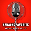Favorite Playbacks, Vol. 140 (Karaoke Version)/Anna Gramm