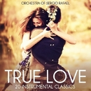 True Love - 20 Instrumental Classics/Orchestra Of Sergio Rafael