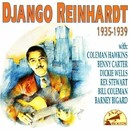 Django Reinhardt 1935-1939/Django Reinhardt