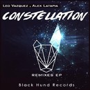 Constellation Remixes EP/Leo Vazquez