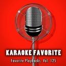 Favorite Playbacks, Vol. 125 (Karaoke Version)/Anna Gramm