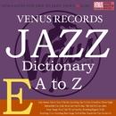 Jazz Dictionary E/Various Artists