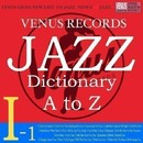 Jazz Dictionary I-1/Various Artists