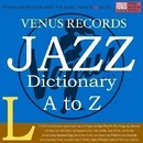 Jazz Dictionary L/Various Artists